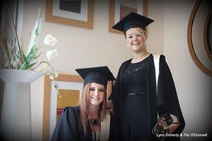LCFE Graduates Celebrate Academic Success